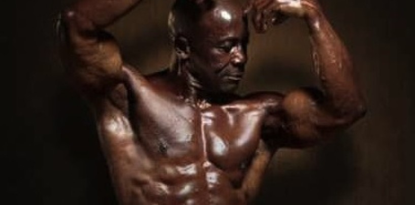 WOW!!! 78 Year Old Vegan Bodybuilder Might Make You Reconsider Your Diet!!!