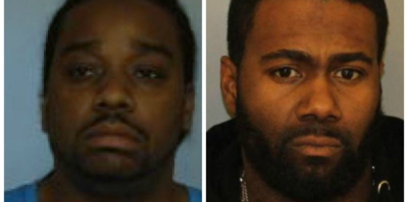 2 Men In Custody For Shooting A Man 15 Minutes After He is Released From Prison! (Video)