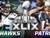 2/1/15 – The Post Superbowl Show Live From Phoenix Arizona!