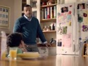 HCBW – Cheerios Commercial Makes Drastic Edit Fearing Black Women & Racist White Men Will Get Angry! (Video)