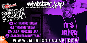 Minister Jap HOH