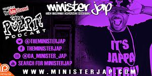 Minister Jap HOH